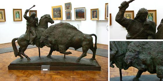 Judetul Neamt - Muzee de Arta