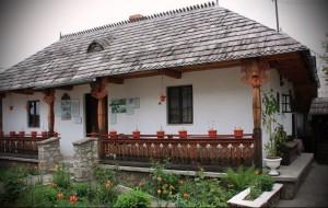Muzeul popular Vasile Gaman Vanatori-Neamt