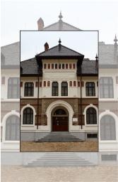 Monumente istorice din Neamț-Clădiri și Case istorice