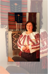 Meșterul popular Maria Robu