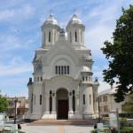 biserica catolica veche - roman 1