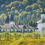 Mănăstirea Secu