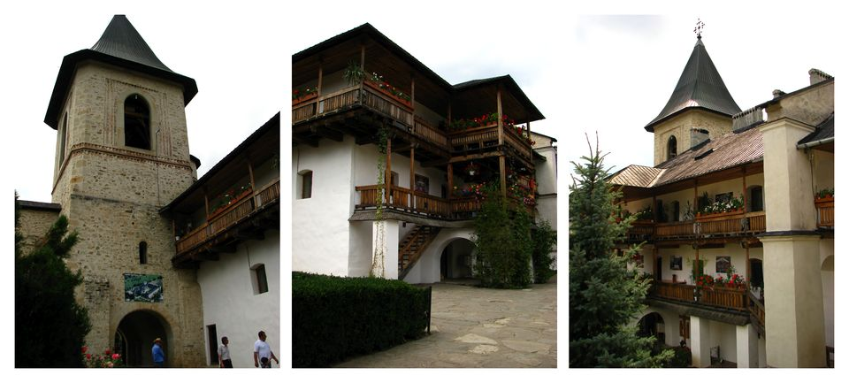 Manastirea Secu - 03
