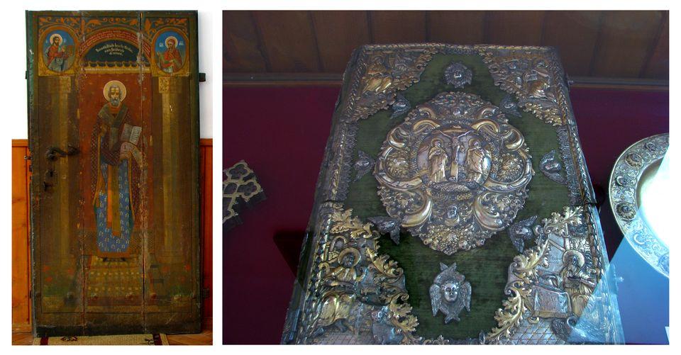 Manastirea Secu - 04