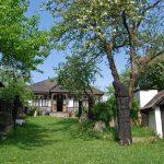 """Muzeul Etnografic """"Nicolae Popa"""""""