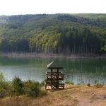 Observator - Lacul Cuejdel