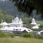 Mănăstirea Horaița, Neamț
