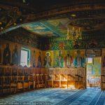 Biserica Sfântul Nicolae, Pipirig