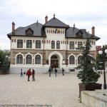 Muzeul de Artă - Piatra-Neamț