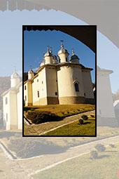 Mănăstirea Horaiţa – fotograf Cristian Vidraşcu