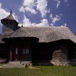 """Biserica """"Sfântul Dumitru"""", Pârâul Caprei – Bicazu Ardelean"""
