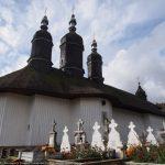 """Biserica """"Sfântul Nicolae"""" – Pipirig"""