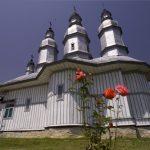 """Biserica """"Acoperământul Maicii Domnului"""", Schitul Pocrov – Mănăstirea Neamţ"""
