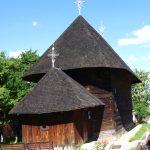 """Biserica """"Schimbarea la Faţă"""", Văleni – Piatra Neamţ"""