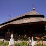 "Biserica ""Sfânta Ana"", Ceahlău"