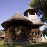 """Biserica """"Sfinţii Arhangheli"""", Galu – Poiana Teiului"""