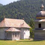 """Biserica """"Duminica Tuturor Sfinţilor"""", Tarcău"""