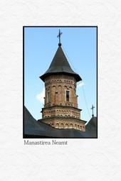 Manastirea Neamt - Judetul Neamt