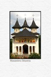 Manastirea Sihastria - Judetul Neamt