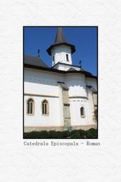 Catedrala Sf Parascheva - Roman