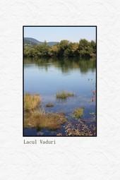 Lacul Vaduri - Judetul Neamt