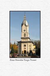 Orasul Targu Neamt