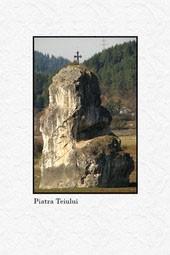Piatra Teiului - Judetul Neamt