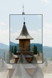 Arhitectura populara a bisericilor de lemn