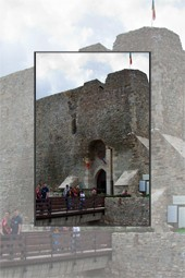 Atractii turistice din zona Targu Neamt