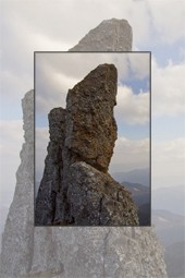 Ceahlau - muntele rugaciunii