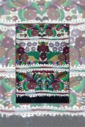 Diversitate si expresivitate in arta populara din Neamt