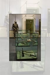 Expozitie de Arme la Piatra Neamt 2011