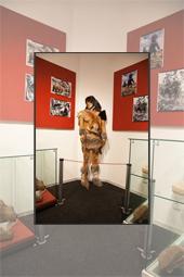 Expozitie de animale preistorice