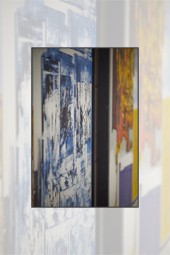 Expozitie de pictura in Piatra Neamt
