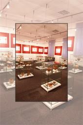 Expozitia arta restaurarii in Piatra Neamt