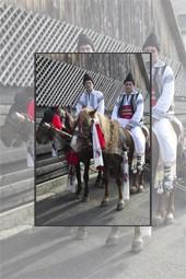 Festivalul hanurilor - judetul Neamt 2013