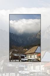 Zona turistica Izvorul Muntelui