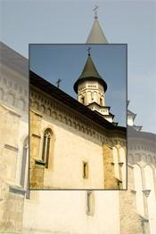 Manastiri din judetul Neamt - locuri de istorie si traditie