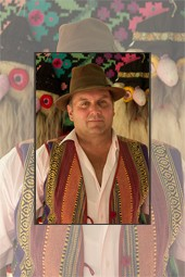 Mesterul Vasile Ciocarlan - Judetul Neamt