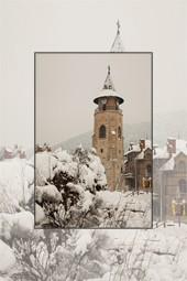 Piatra Neamt iarna - ianuarie 2013