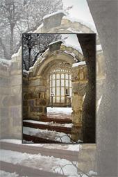 Iarna in Piatra Neamt 2011