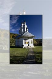 Biserica de Lemn din Farcasa