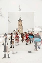 Festivalul Steaua sus Rasare - decembrie 2012