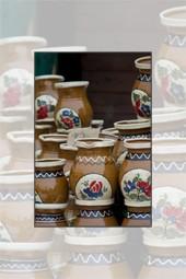 Târgul Produselor Tradiţionale de Mărţişor de la Piatra Neamţ 2011