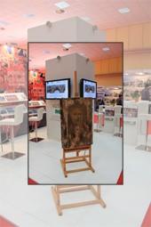 Judetul Neamt la Targul de Turism al Romaniei editia 30 2013