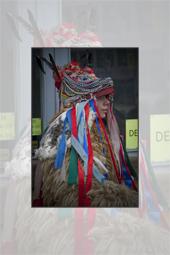 Traditii de Craciun in Neamt 2010