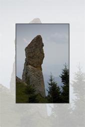 Trasee in Ceahlau: Durau - Toaca - Dochia