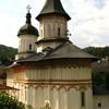 Manastiri in perioada Pastilor