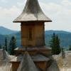 Arhitectura bisericilor din lemn