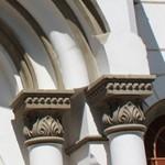 Romania Turism - Biserica Armeneasca Roman